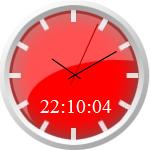 Clock #02