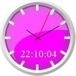 Clock #03