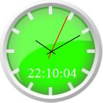 Clock #05