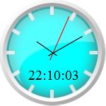 Clock #08