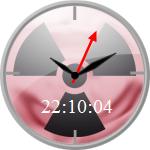 Clock #10