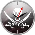 Clock #11