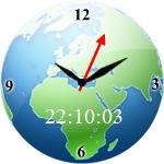 Clock #12