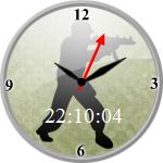 Clock #14