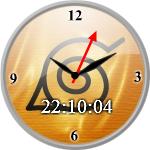 Clock #16