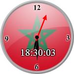 Clock #17
