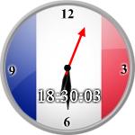Clock #18