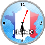Clock #19