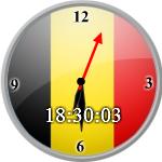 Clock #20