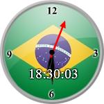 Clock #21