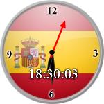 Clock #22