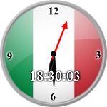Clock #23