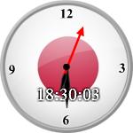 Clock #26