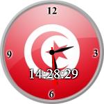 Clock #30