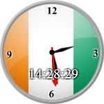 Clock #31