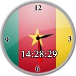 Clock #32