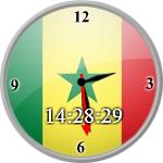 Clock #33