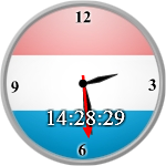 Clock #34